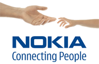Nokia Logo The Nokia Apple Patent Deal