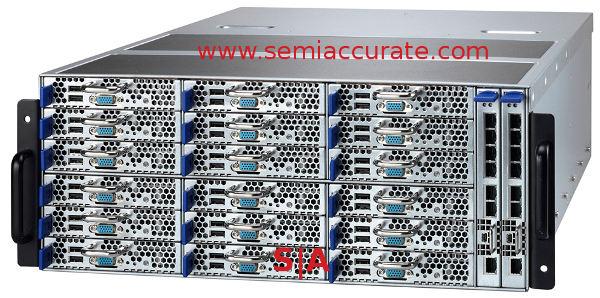 TYAN FM65-B5511 server