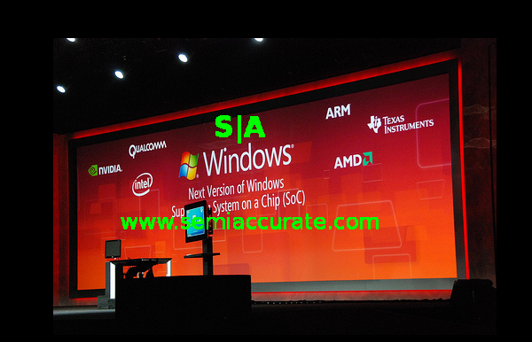 Windows 8 partners