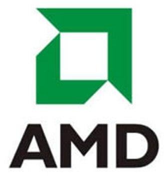 AMD - logo
