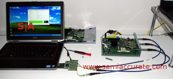 Broadcom 802.11ac demo