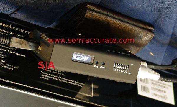 Sapphire video converter