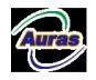 Auras logo