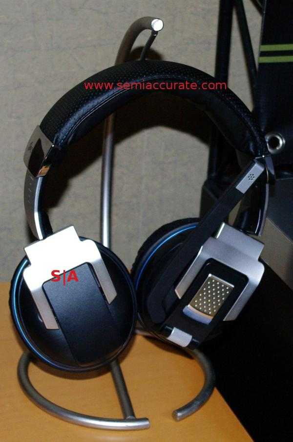 Corsair Vengance 2000 headphones