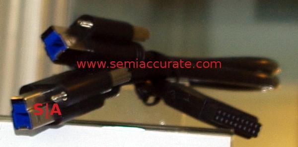 IOI dual USB3 cable