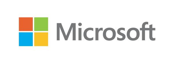 2012 Microsoft Logo