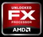 AMD FX CPU logo
