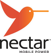 Lilliputian nectar logo