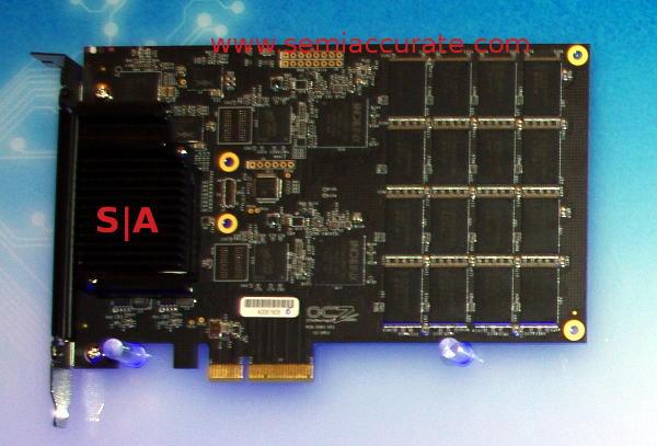 OCZ Vector PCIe 4x SSD