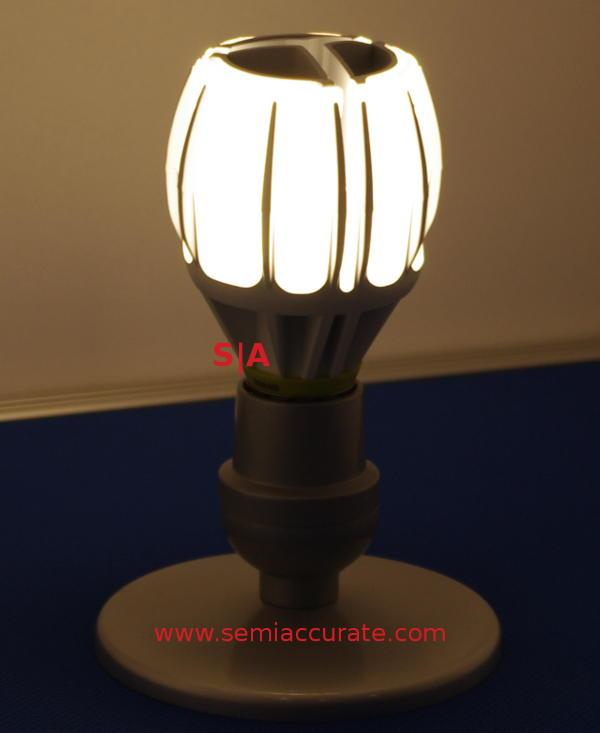 Rambus light bulb on