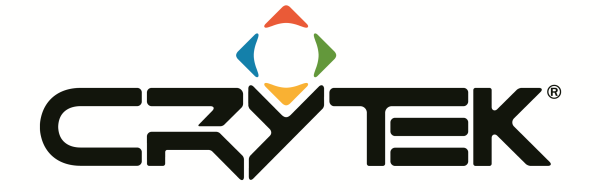 Cryteck Logo Comparing Crysis to Crysis