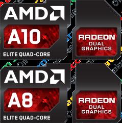 Radeon Dual Graphics