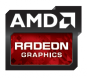 AMD Radeon Logo 2013 87x78 A long look at AMDs Hawaii and Volcanic Islands architecture