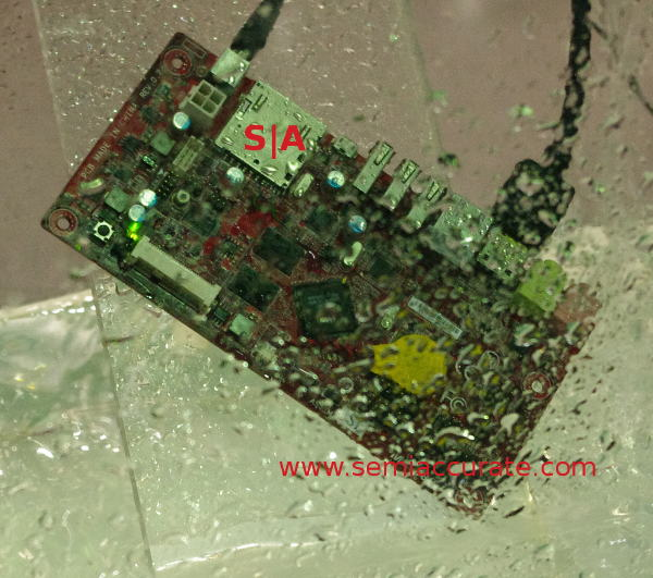 Albatron waterproof PCBs