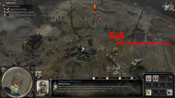 CoH2 Stalingrad Infantry Battle Company of Heroes 2: Setting The Record Straight