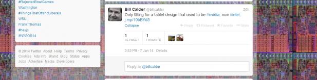 BillTweet