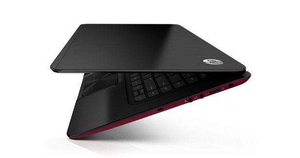Hp Envy Sleekbook
