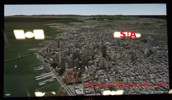 ESRI Cityengine results picture