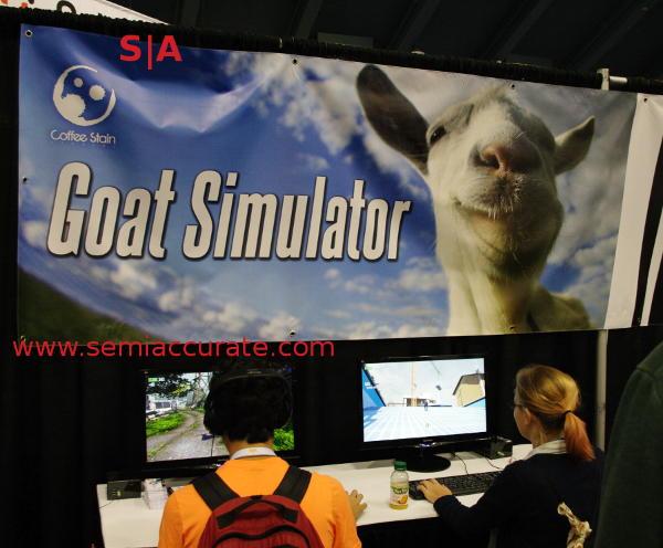 Goat Simulator banner