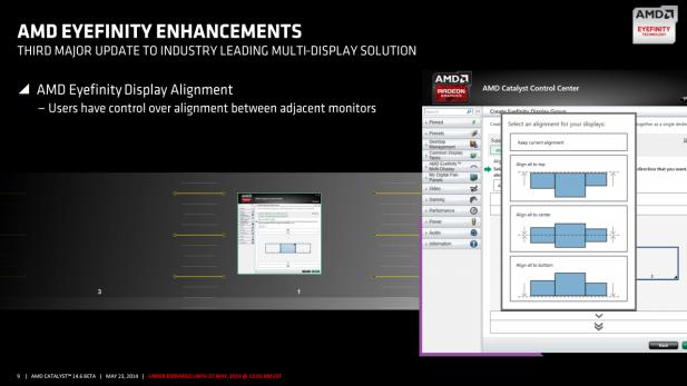 AMD 14.6 Alignment