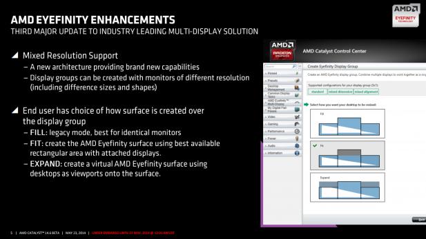 AMD 14.6 UI