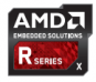 AMD R-Series logo