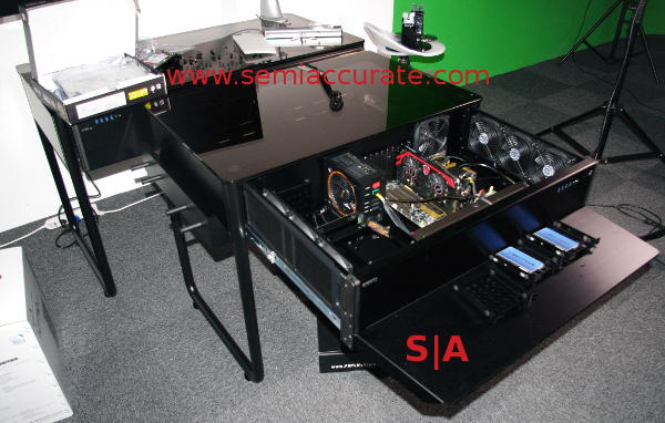 Lian-Li gets back in to desks with three new PC cases - SemiAccurate