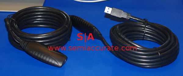 Asmedia active 10m USB3 cable