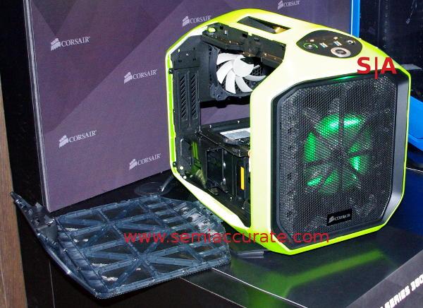 Corsair Graphite 380T case