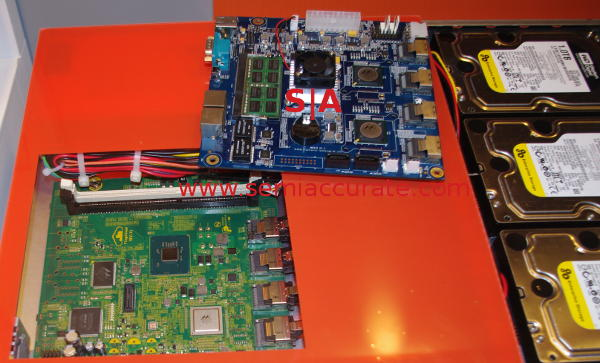 Marvell SAS12 controller boards