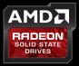 AMD Radeon SSD Logo