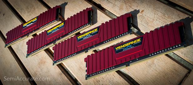 Corsair RAM (2 of 2)