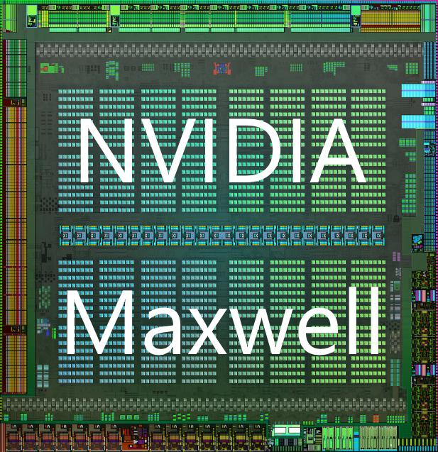 Nvidia Maxwell Banner