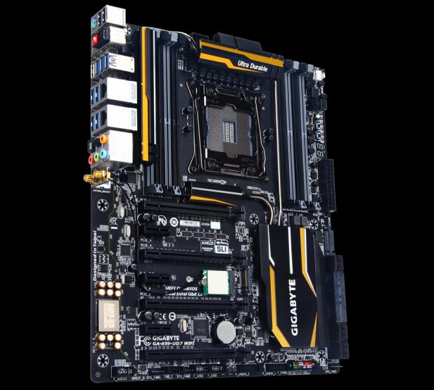 Gigabyte X99-UD7