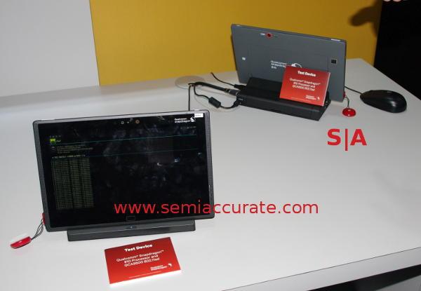 Qualcomm 802.11ad demo