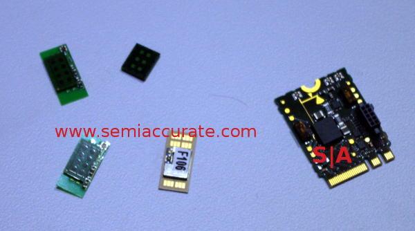 Qualcomm 802.11ad radio modules