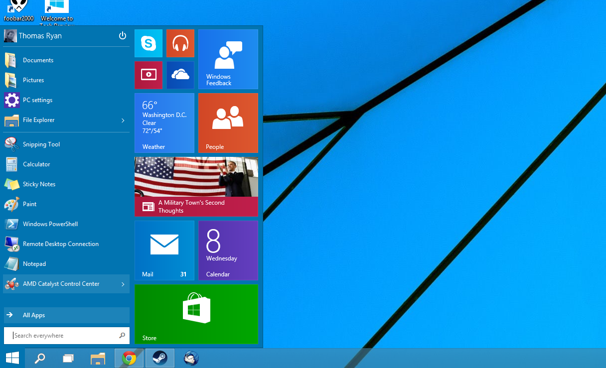 Citaten Zoon Win 10 : Windows start zoom semiaccurate