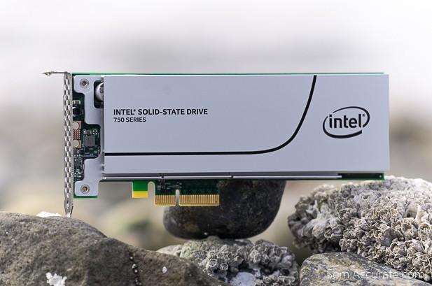 Intel Ssd 750 1.2tb Intel Nvme Ssd 1 of 3