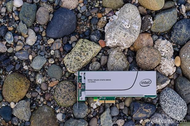 Intel NVME SSD (2 of 3)