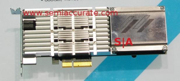 OCZ Z-Drive 6300 NVMe SSD