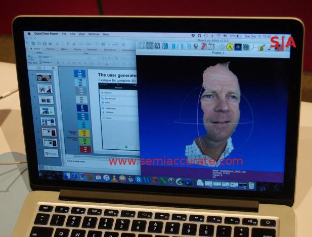 Dacuda 3DAround image