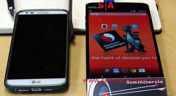 Snapdragon 820 MDP/S platform