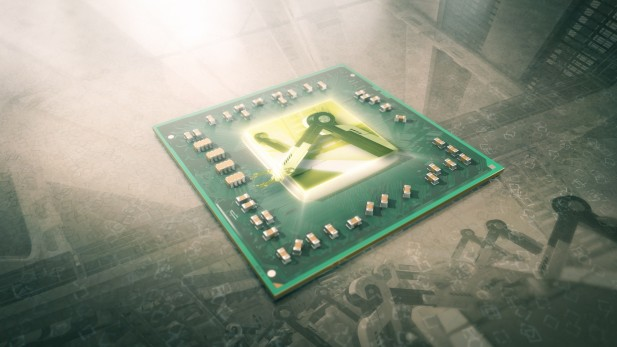 AMD G-Series LX Chipshot