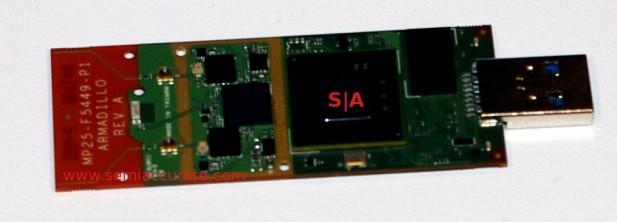 Qualcomm FSM9016 USB 3.5GHz LTE picocell