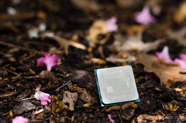 AMD 880K 3