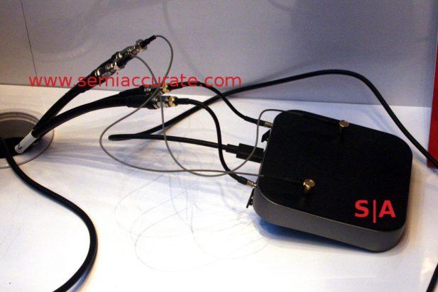 Netgear MR1100 router for GbLTE