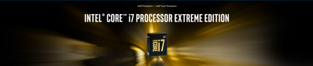 intel extreme edition banner