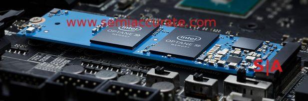 Intel M.2 Xpoint SSD