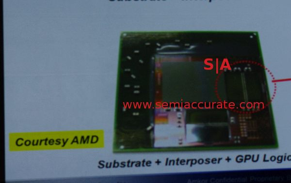 AMD Interposer SemiAccurate