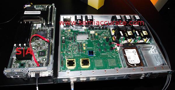 LSI Syncro MX box